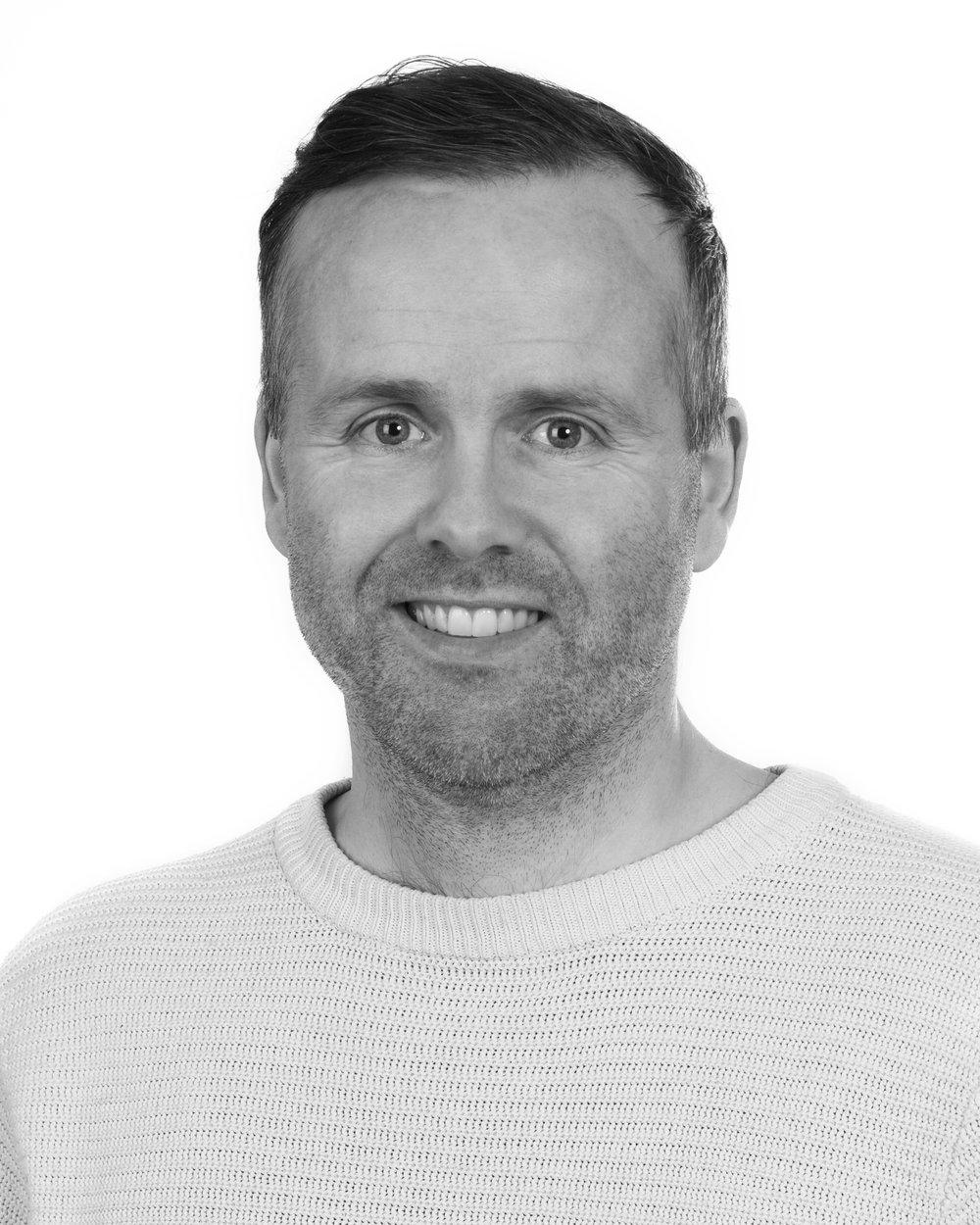 10. Hannes Ingi Geirsson