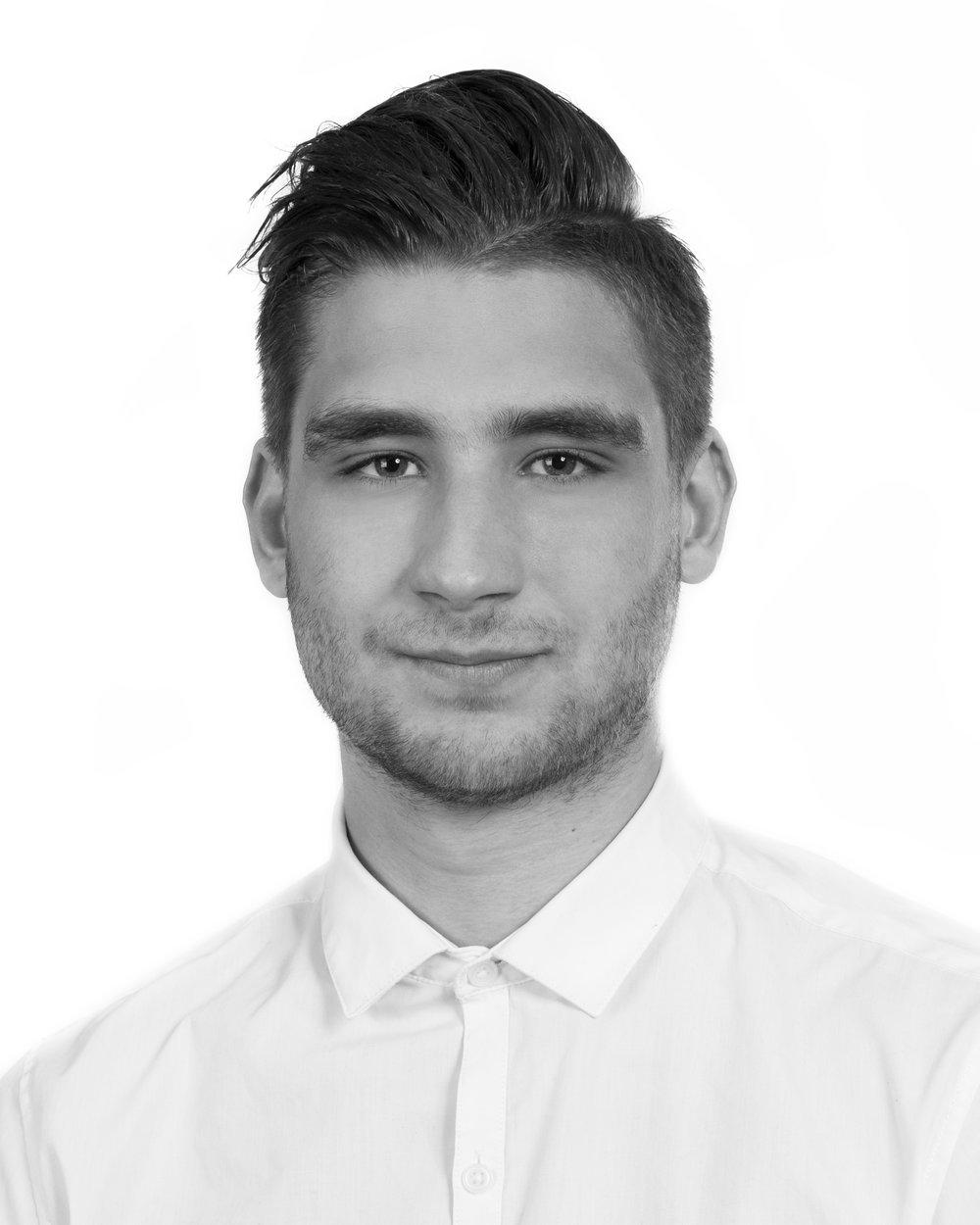 16. Dagur Snær Stefánsson