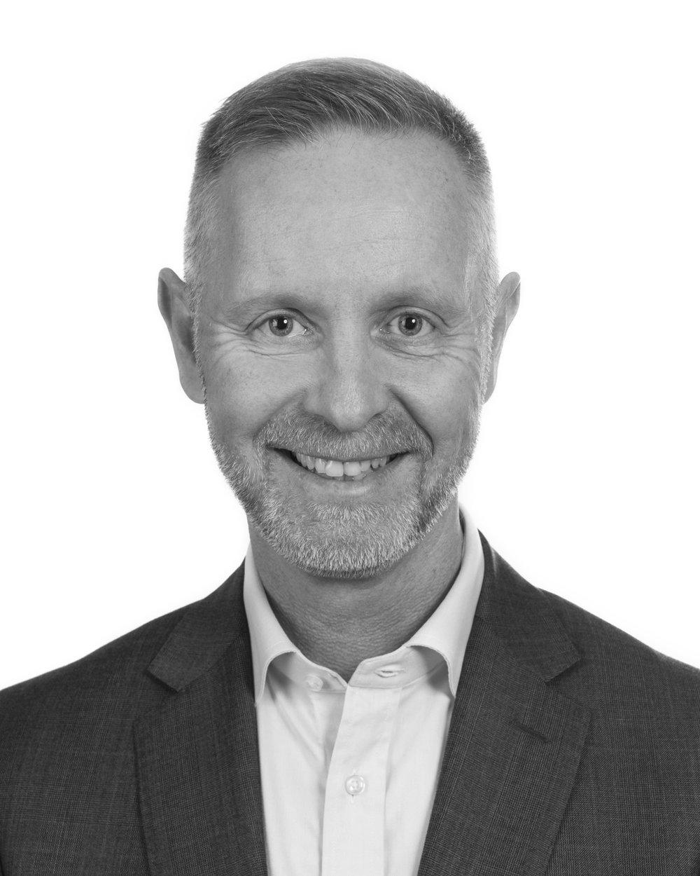 Halldór J. Jörgensson, tölvunarfræðingur og bæjarfulltrúi