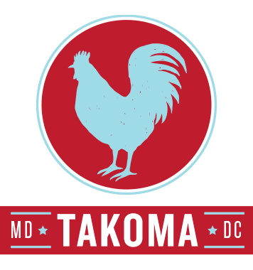 Takoma Park Rooster logo.png