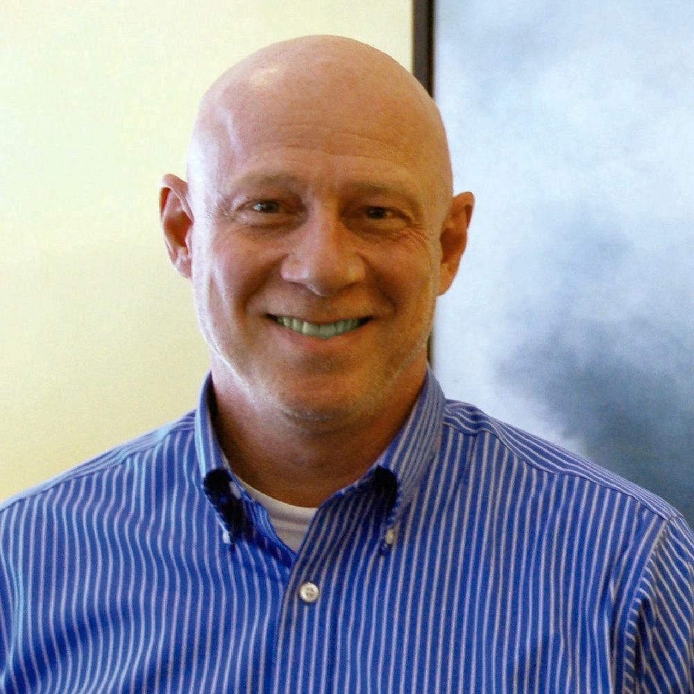 J. Alan Graham, Ph.D - Vice President & Training Coordinator