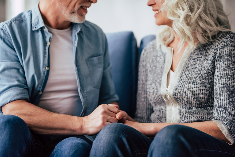 workshops for couples - Are you and your partner ready to deepen your connection? Attend a Hold Me Tight ® workshop to learn more about how you disconnect and ways to reconnect and grow closer.