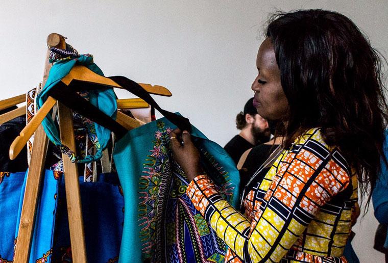 modefica    Mulheres do Sul Global constrói narrativa de empoderamento a partir da costura