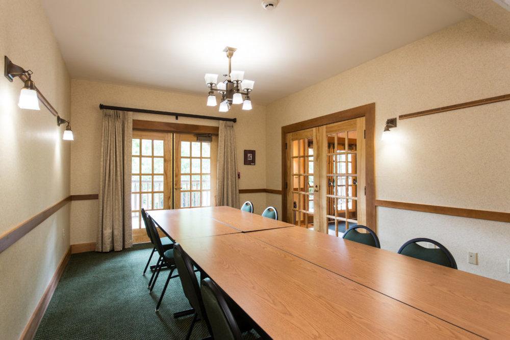 Hastings Room (at Hubler)