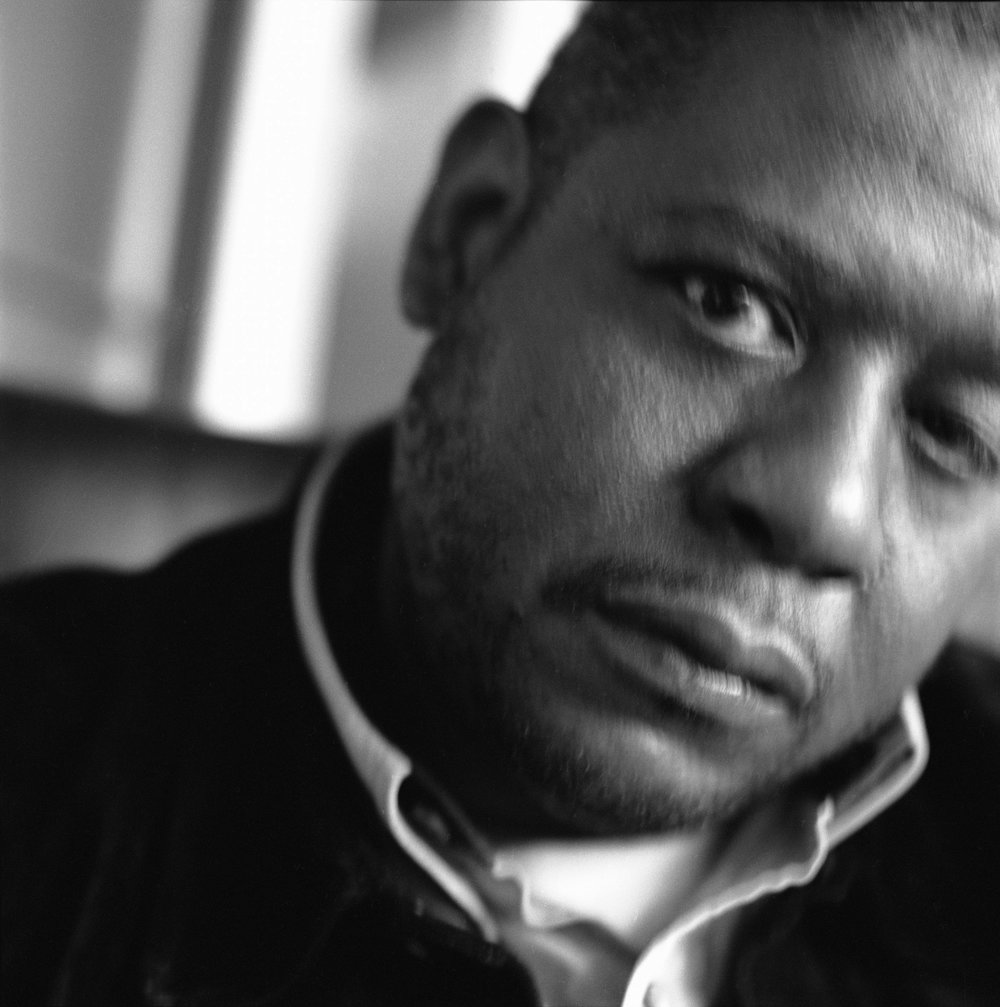 Forest Whitaker for Detour