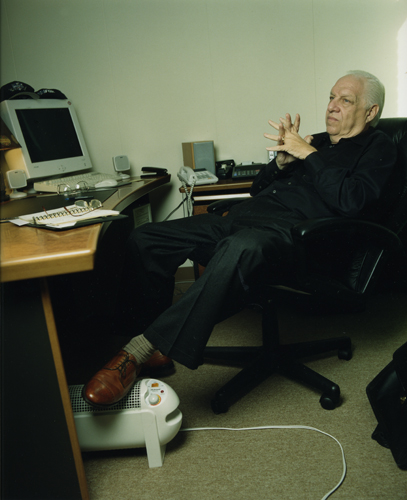 Jerry Heller for LA Times Magazine