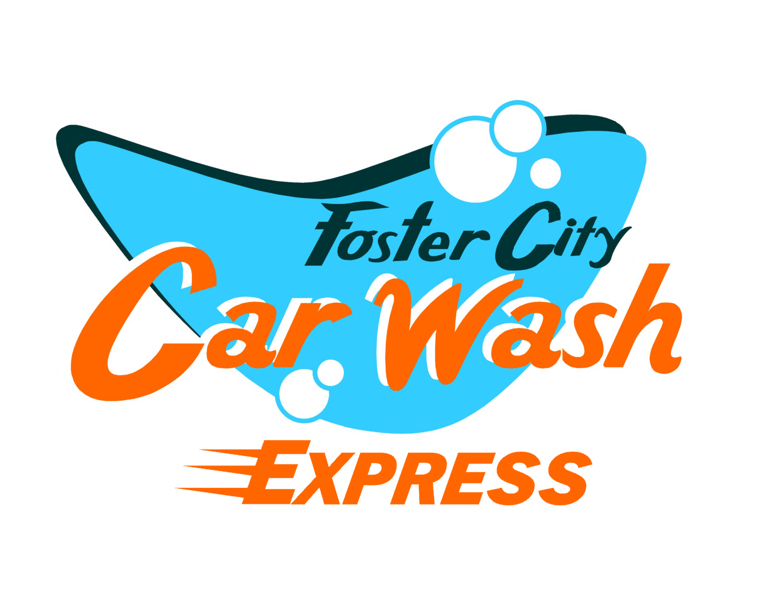 Foster City Express Car Wash
