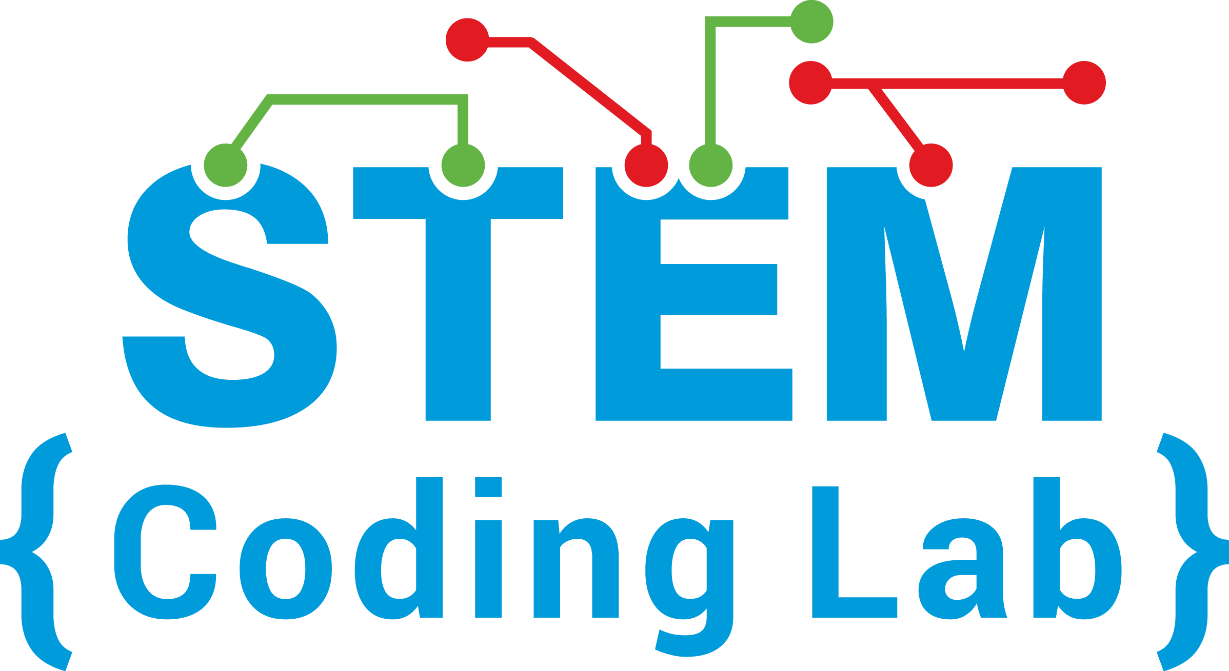 STEM Coding Lab logo