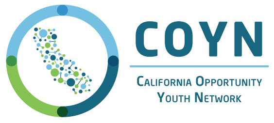 California Opprotunity Youth Network