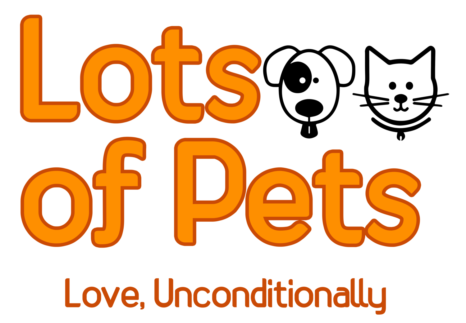 Lots of Pets