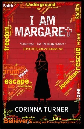 I am margaret cover.jpg