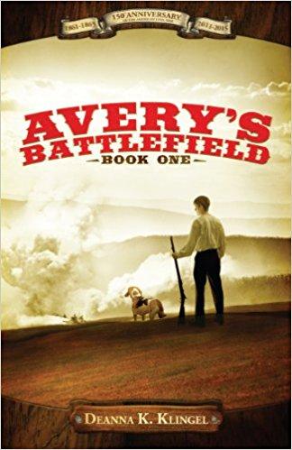 Avery's Battlefield