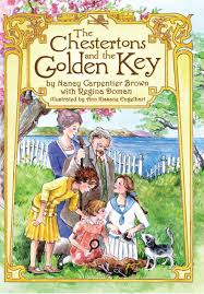 Chestertons and the Golden key.jpg