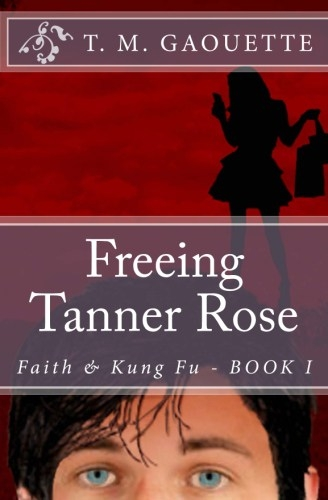 Freeing Tanner Rose