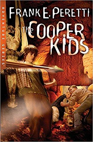Cooper Kids