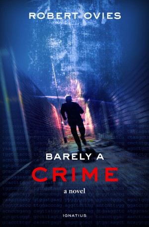 Barely a Crime