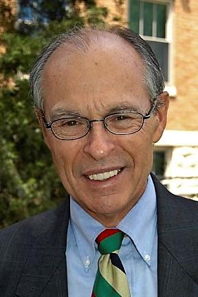 DR. RICHARD JOHNSON