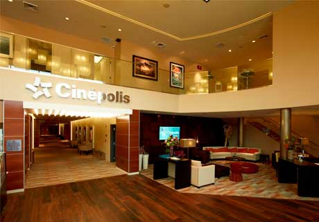 Cinépolis Luxury Cinemas - Del Mar, CA