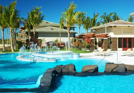 Hilton Waikoloa Bay Club - Waikoloa Village, HI