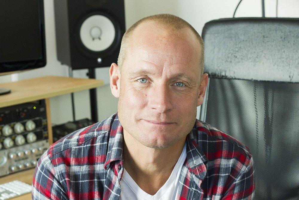 Rune Westberg