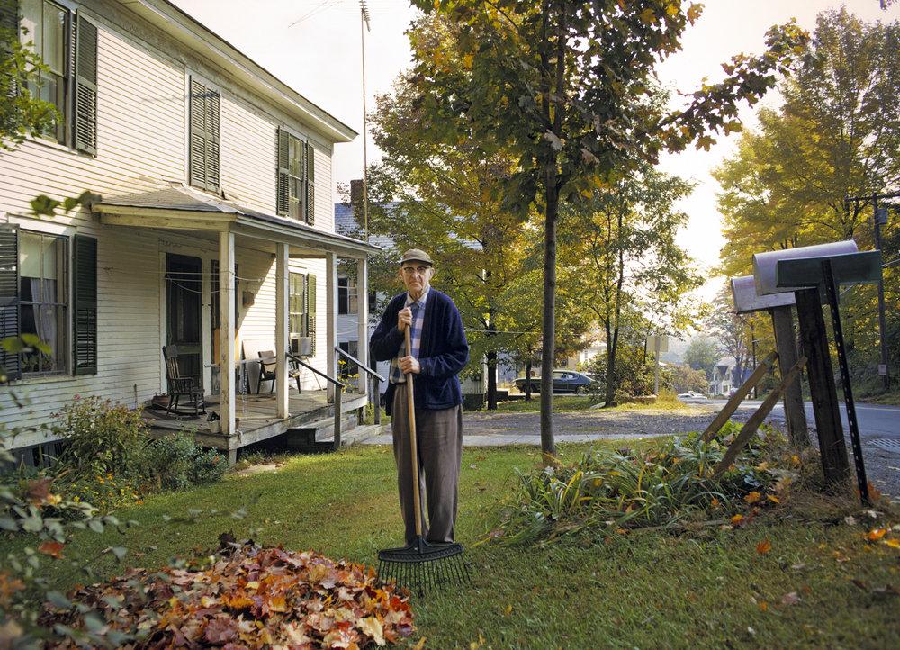 Putney, Vermont 1973