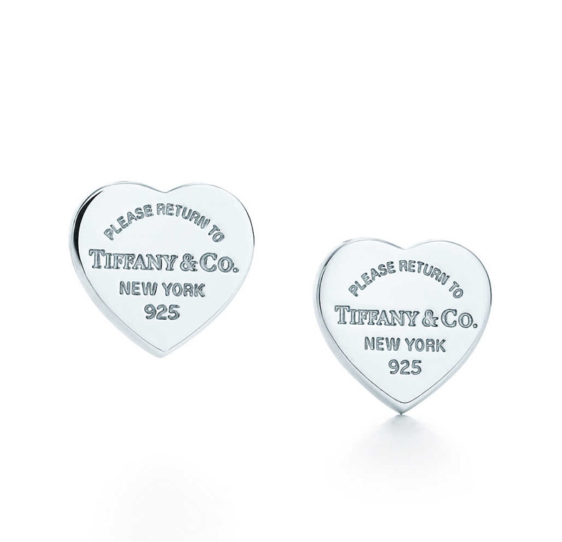 Gift Idea #3: One of the most daintiest and chic gifts from our gift guide are the  Tiffany Mini Heart Tag Earrings from Tiffany & Co.These earrings are light weight, chic, and can be rocked with any outfit. There are many pieces on the Tiffany & Co's website that can be paired with these earrings. Give your mom an ear full with this precious gift.