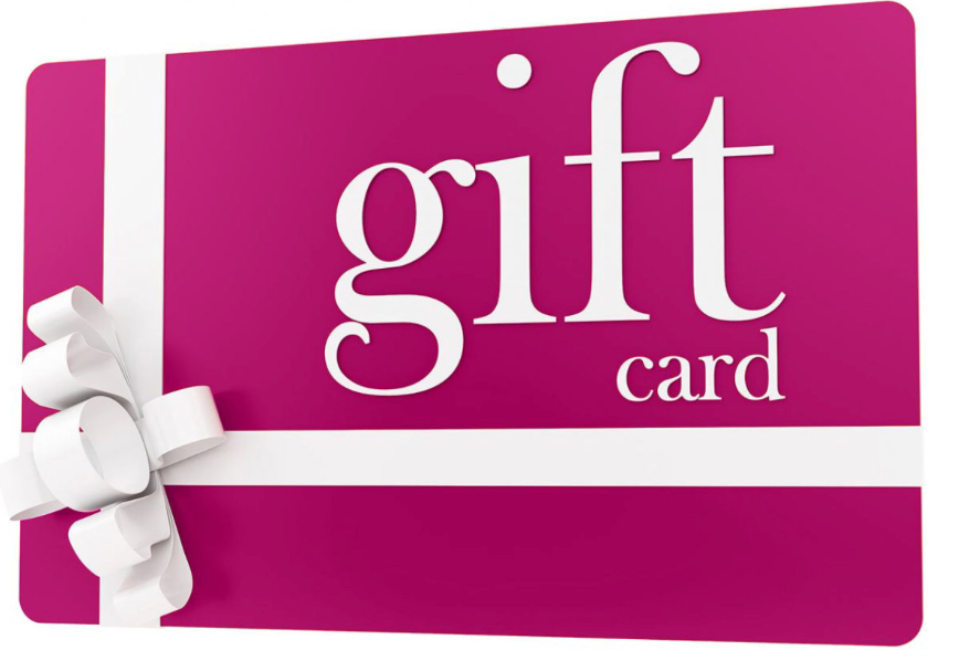 Gift Idea #5:  Sometimes we feel as if Mom has Everything a girl could ever want and we surely don't want to be repetitive. It's ok it happens to best of us, just get Mom a gift card! Doesn't really matter what type, as long as its to one of her favorite stores or places. Still don't think mom would be happy? Load a Visa gift card with a great amount of money, so Mom can treat as cash! A cute card that really speaks your heart would be super cute to pair with your gift card.