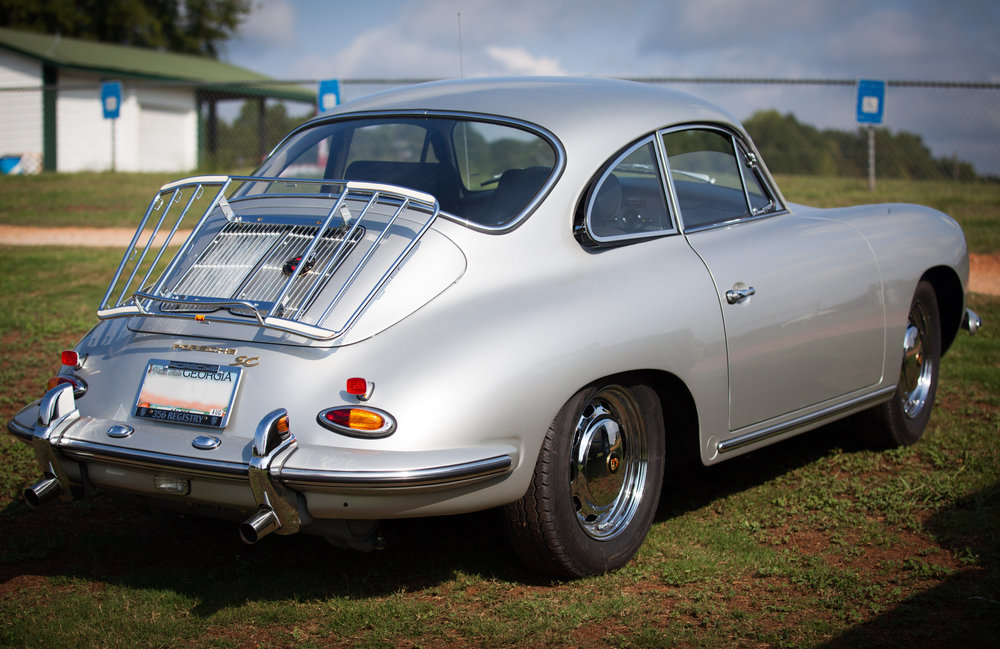 Porsche 356SC
