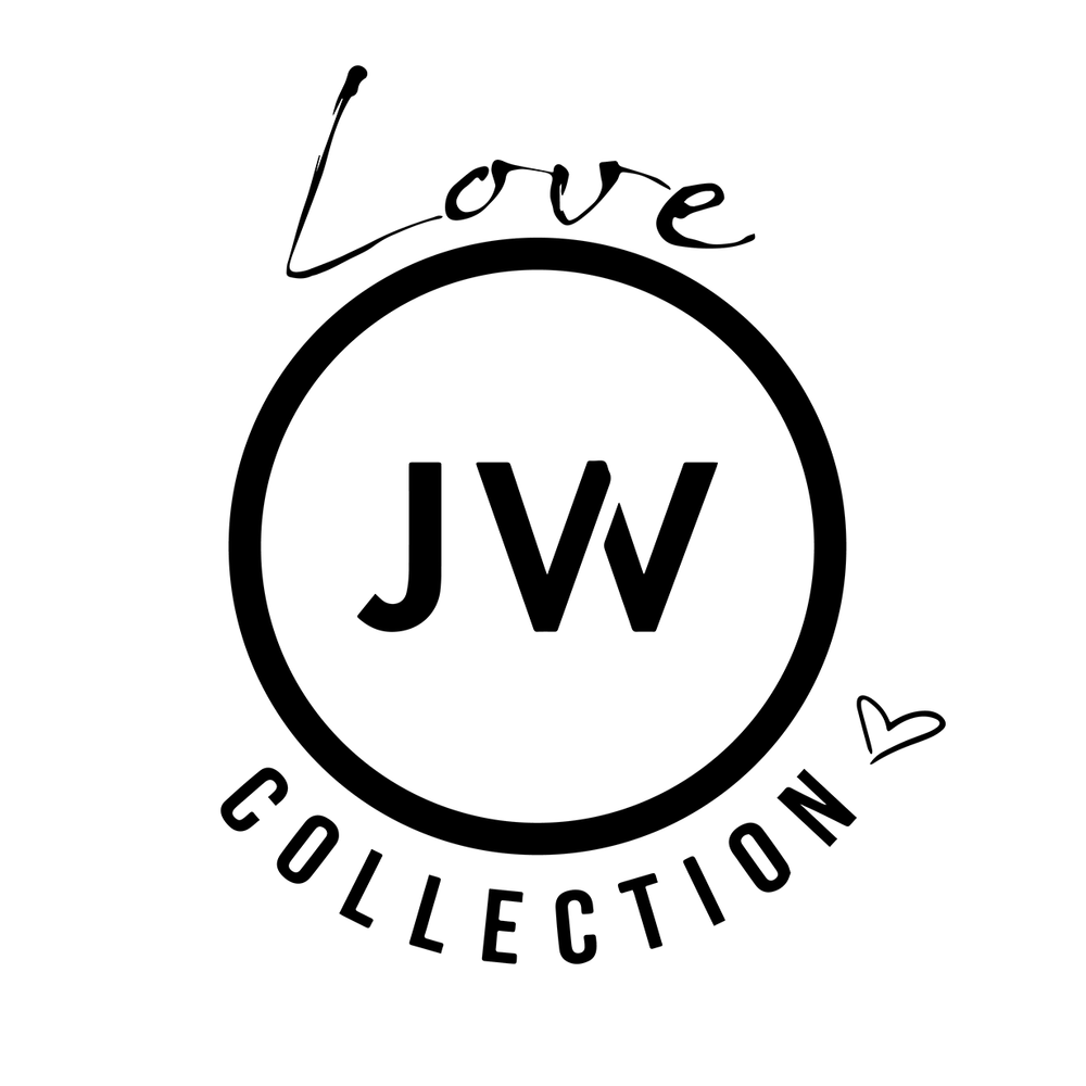 JW LOVE COLLECTION - AVAILABLE NOW!