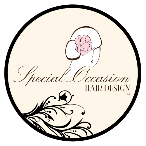 Special Occasion Hair Design & Makeup