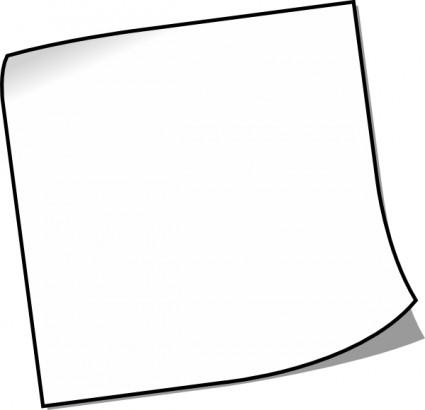 blank_sticky_note_clip_art_12197