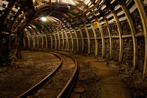 Underground-Mining-Safety