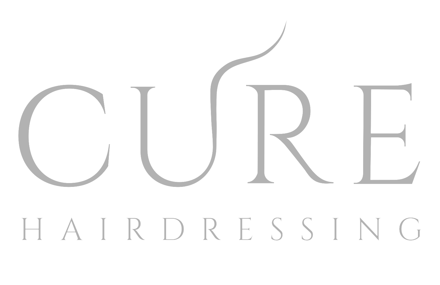 Cure Hairdressing