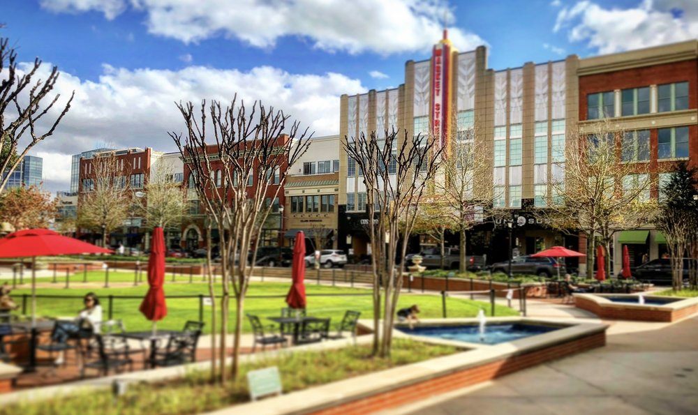Note Buyers in Houston | Market Street, The Woodlands, Texas