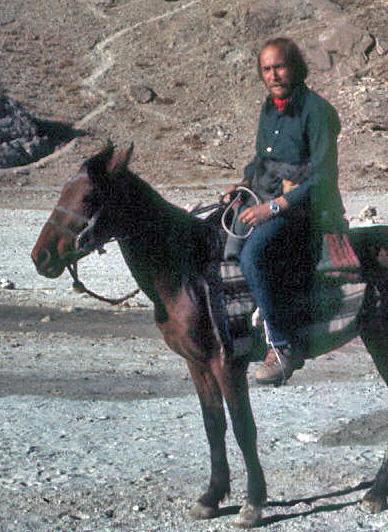 Afghanistan 1973