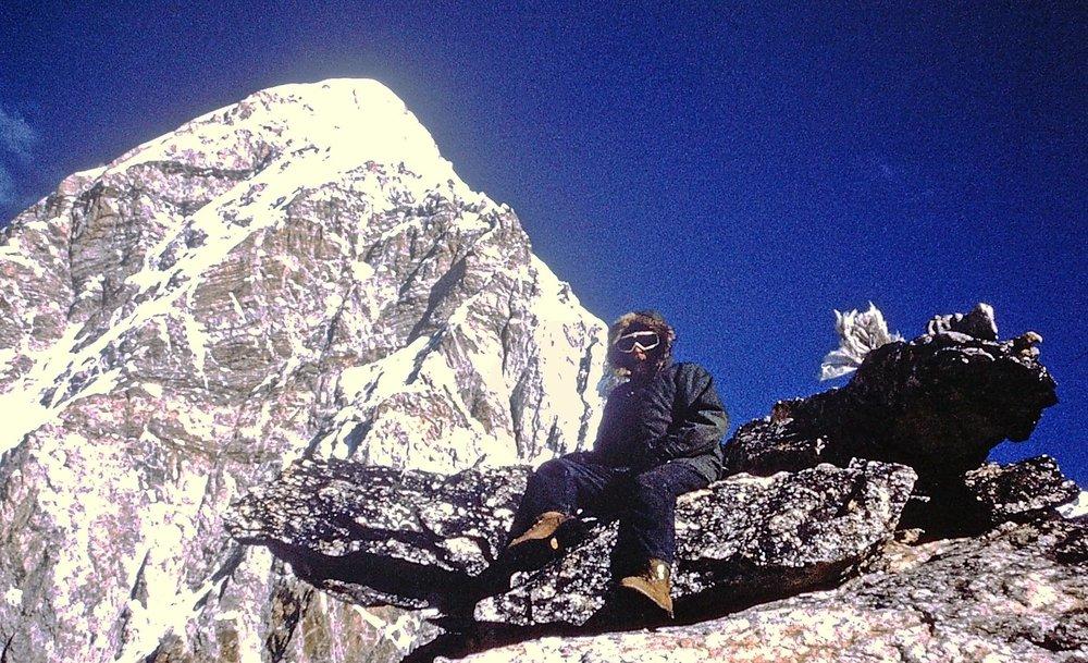 Nepal 1974
