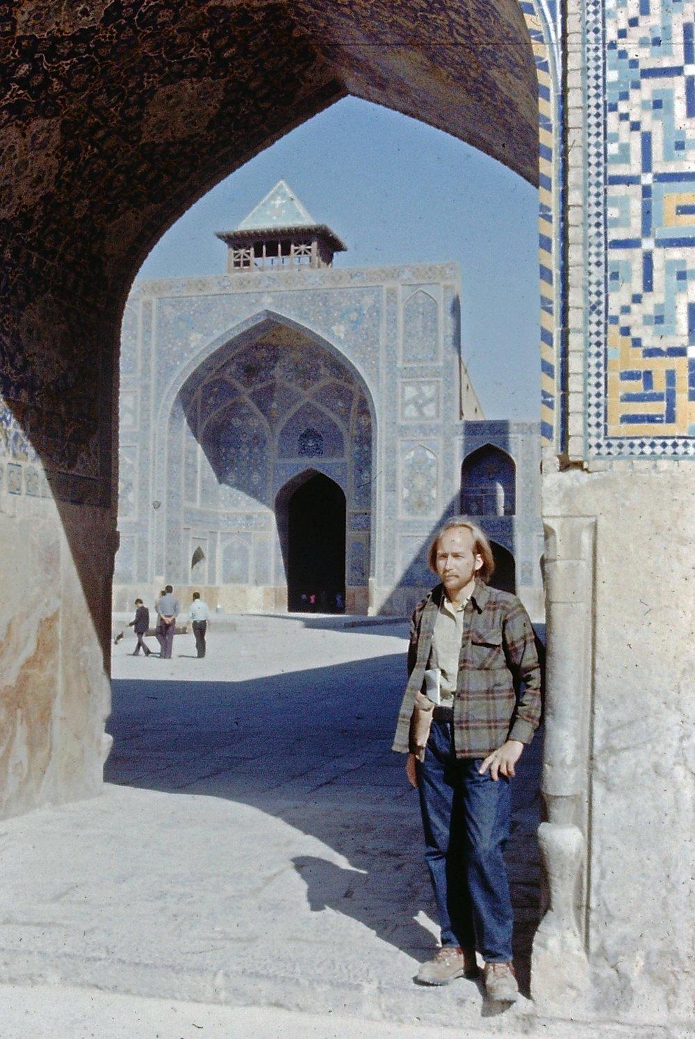 Iran 1973
