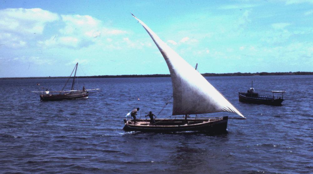 Lamu, Kenya 1978