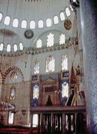 TURK Istanbul Agia Sophia Interior 1.jpg