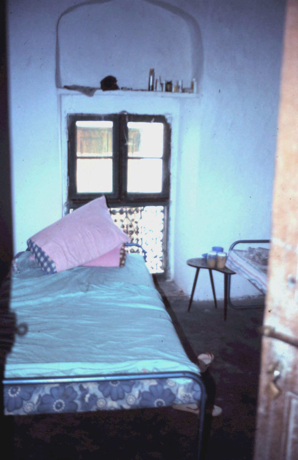 Lamu Hotel Room