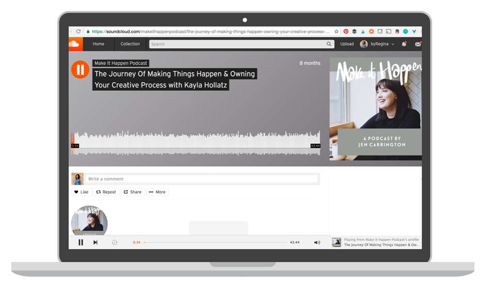 Creating audio interviews is a great way to spread content, introduce your audience to new people, and bring in the help of experts