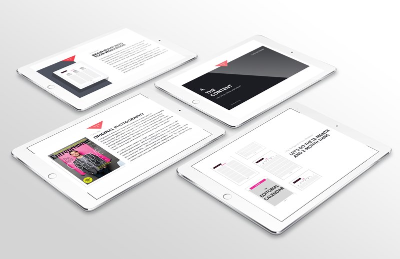 Beautiful slides can help your audience stay engaged and learning throughout a presentation or as a standalone PDF