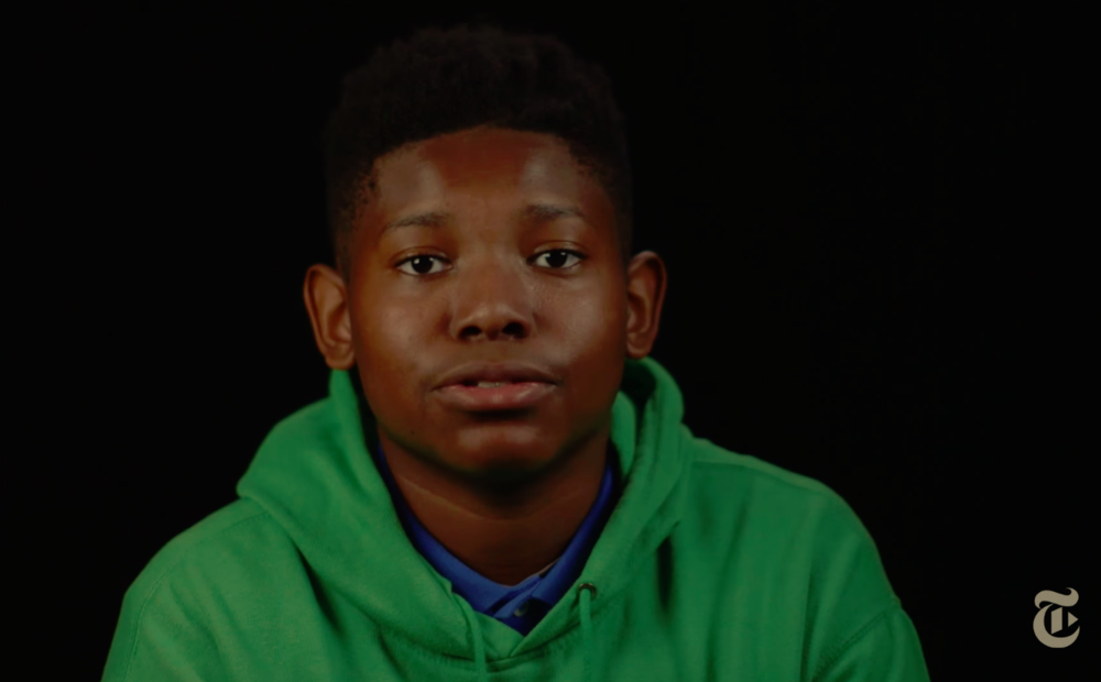 A Conversation About Growing Up Black | Op-Docs