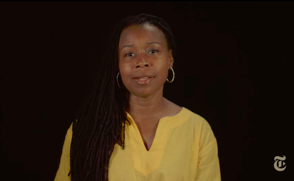 A Conversation With Black Women on Race | Op-Docs