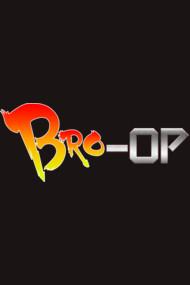 Bro-Op Logo