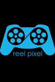 Reel Pixel Logo