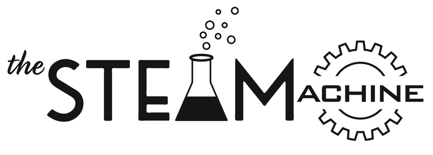 STEAMachine - Summer Camps