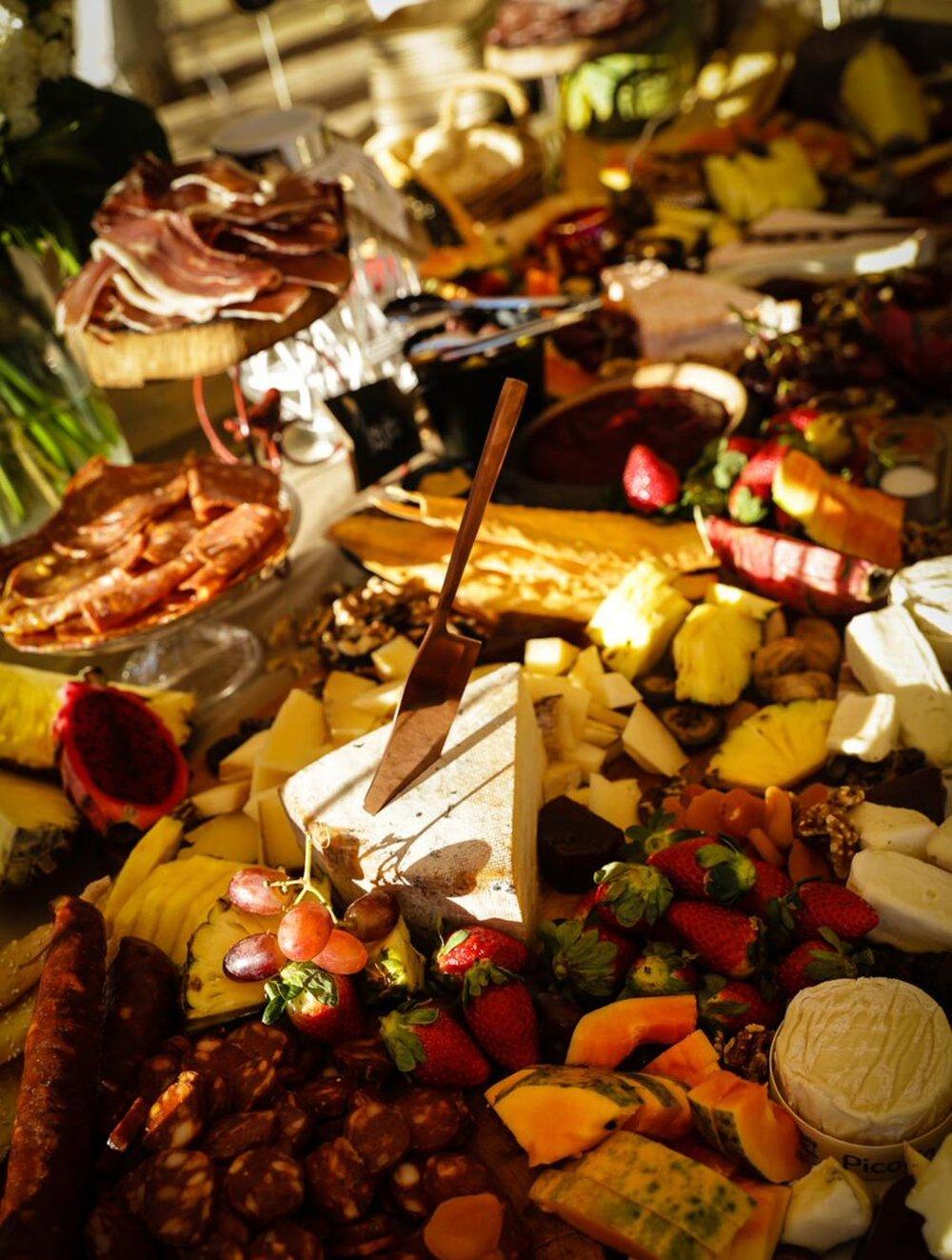 Vanteen Catering - Grazing Platters - catering service Sunshine Coast-4.jpg