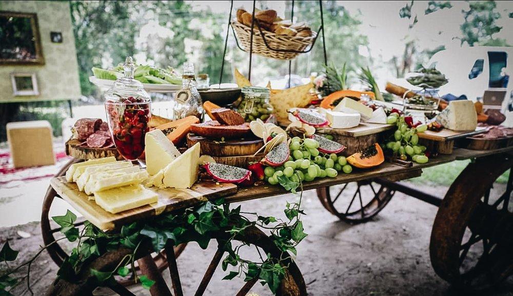 Vanteen Catering - Grazing Platters - catering service Sunshine Coast-5.jpg