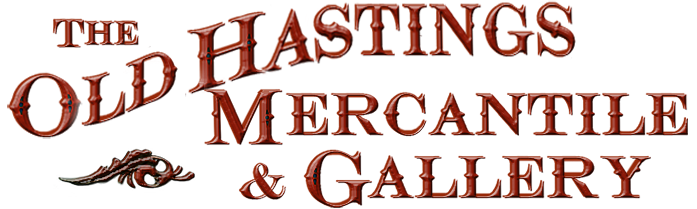 The Old Hastings Mercantile & Gallery
